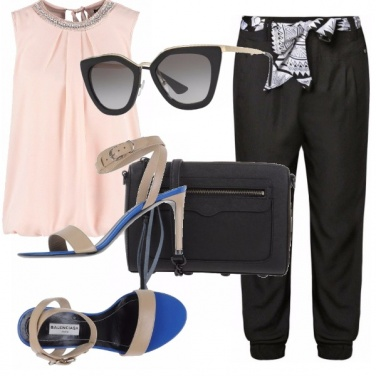 Outfit Princess chic