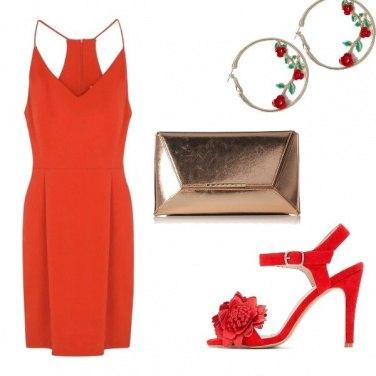 Outfit Aym di sera....ti piace?