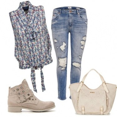 Outfit Urban #4032