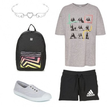 Outfit Basic #8110