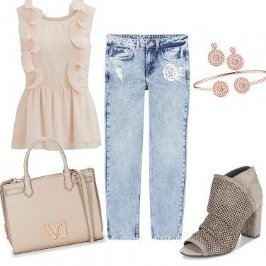 Outfit Bon Ton #5852