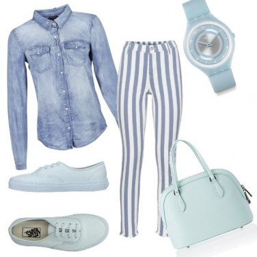 Outfit Basic #8113