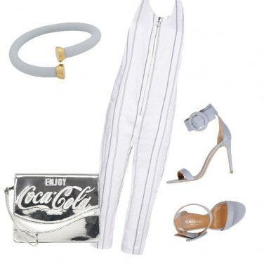 Outfit Basic #8115