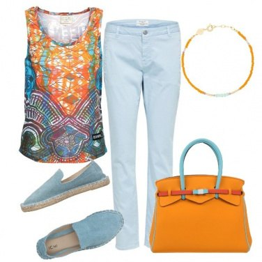 Outfit Basic #8116