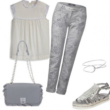 Outfit Urban #4035