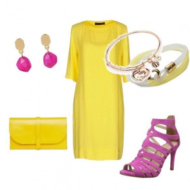 Outfit Wedding style