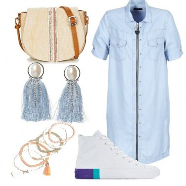 Outfit Basic #8138