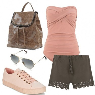 Outfit Basic #8242