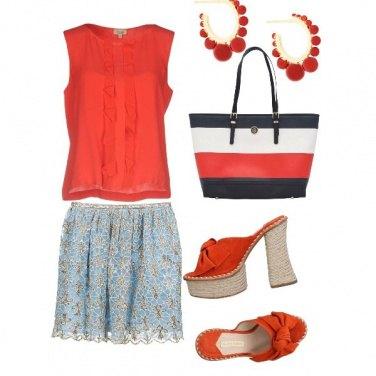 Outfit Bon Ton #5857