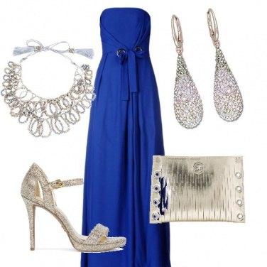 Outfit La testimone