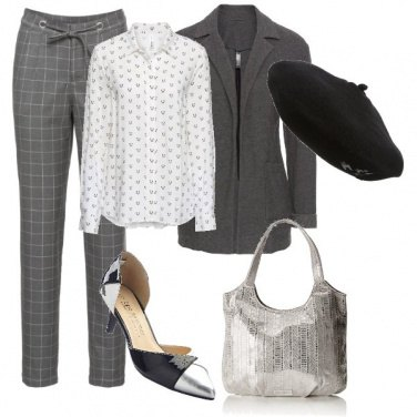 Outfit Bon Ton #5859