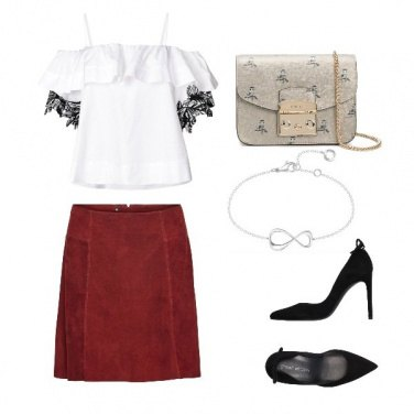 Outfit Chic #8217