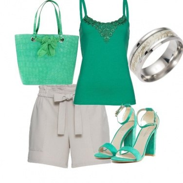 Outfit Bon Ton #5860