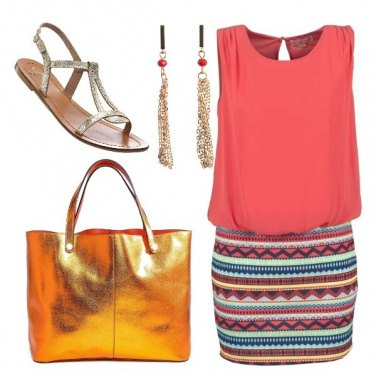 Outfit Trendy #12597