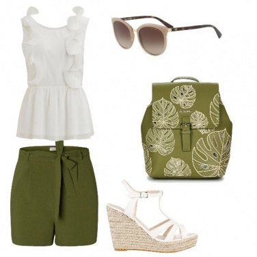 Outfit Trendy #12599