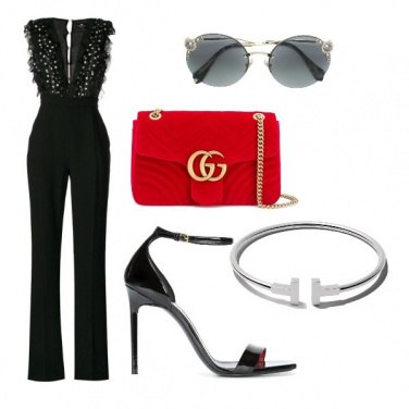 Outfit Chic #8220