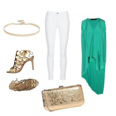 Outfit Chic #8223