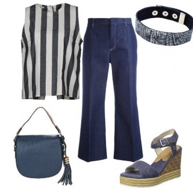 Outfit Basic #8133