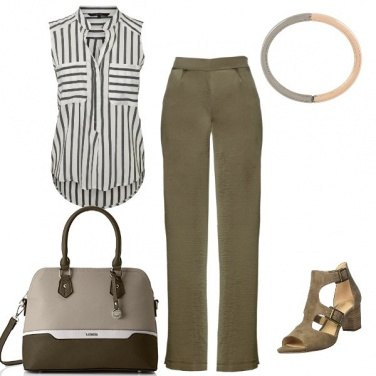 Outfit Urban #4048