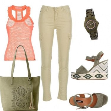 Outfit Basic #8134