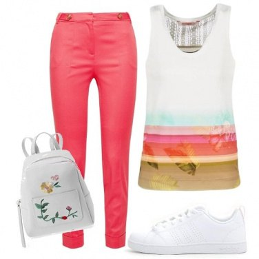 Outfit Basic #8135