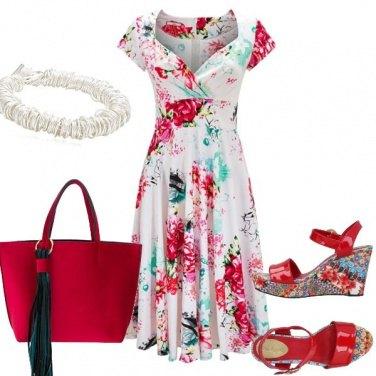 Outfit Bon Ton #5867