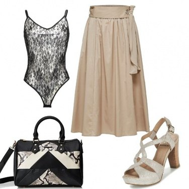 Outfit Sexy #1719