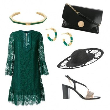 Outfit Bon Ton #5868