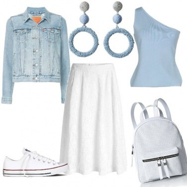 Outfit Urban #4052
