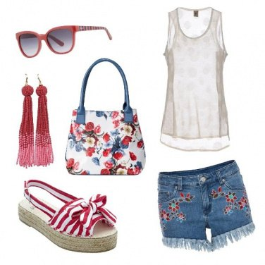 Outfit Beach.