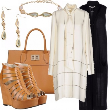 Outfit Jolene