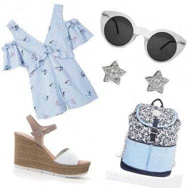Outfit Trendy#1345