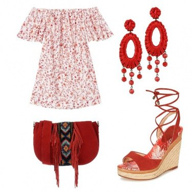 Outfit Etnico #1827