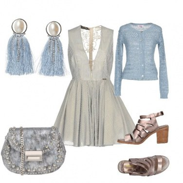 Outfit Dolce eleganza