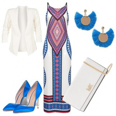 Outfit Chic #8234