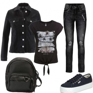 Outfit Rock #1847