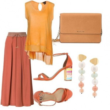 Outfit Chic #8240