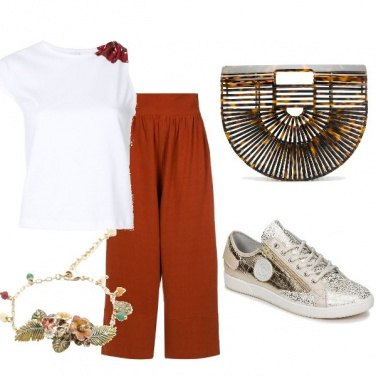 Outfit Chic #8241