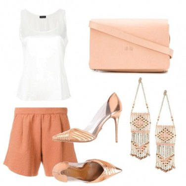 Outfit Chic #8242