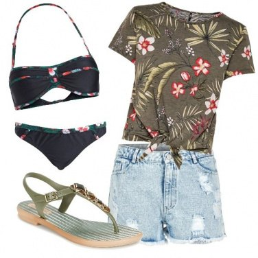 Outfit Basic #8150