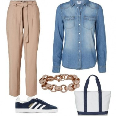 Outfit Basic #8153