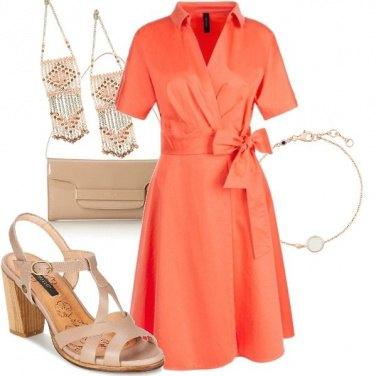 Outfit Cerimonia vitaminica