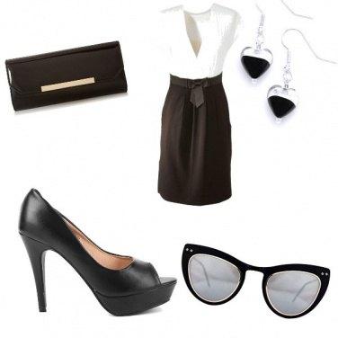 Outfit Tutti a cena