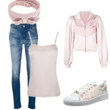 Outfit Trendy #12622