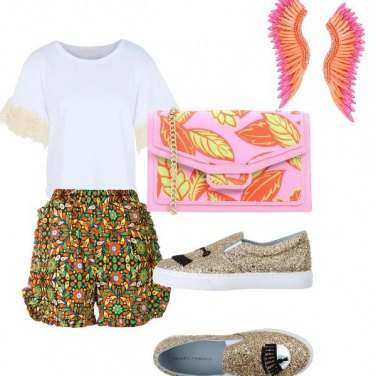 Outfit Trendy #12624
