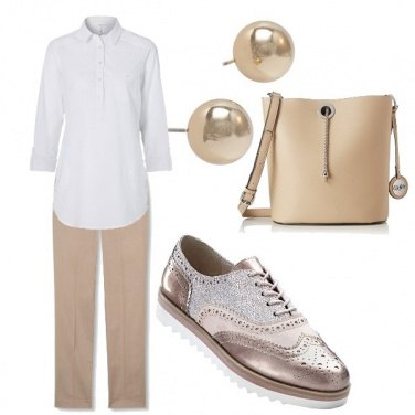 Outfit Basic #8154