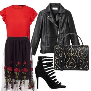 Outfit Rock #1850