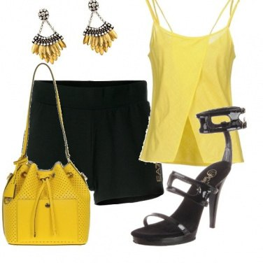 Outfit Urban #4057