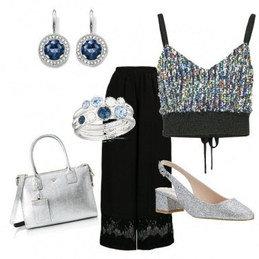 Outfit Chic #8249
