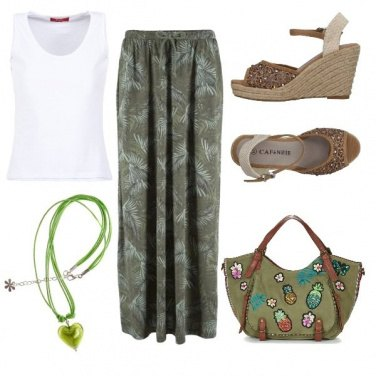 Outfit Basic #8166